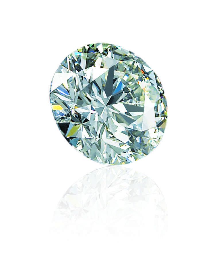 jewel lucent shine stock diamond shines photo bright green refraction light facet